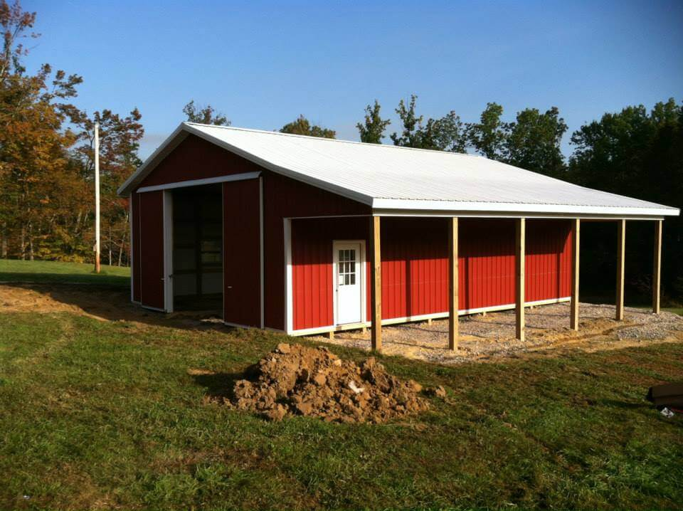Financing Options: Payment Plans for Barns & Garages | Eastern Buildings - 11012740_1538091746444232_9023450602618728830_n